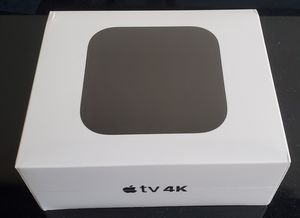 Apple TV 4K (Brand New) for Sale in Watertown, MA
