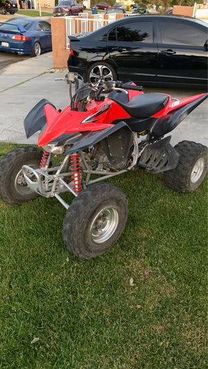 2008 Honda Trx 400ex for Sale in Palmdale, CA