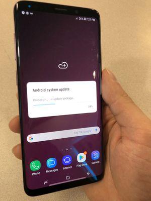 Samsung Galaxy S9 Plus 64GB Sprint for Sale in Las Vegas, NV