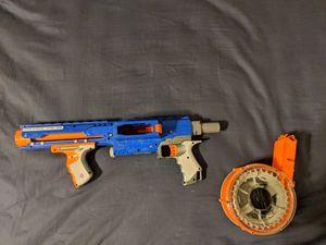 Raider CS-35 Nerf gun for Sale in Austin, TX