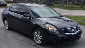 2009 Nissan Altima for Sale in Miami, FL