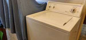 Kenmore Heavy Duty top load washer for Sale in Inglewood, CA