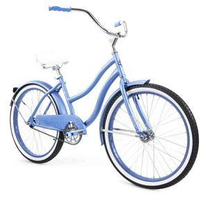 "*BRAND NEW* Huffy 24"" Cranbrook Women's Comfort Cruiser Bike Perwinkle Blue for Sale in Atlanta, GA"