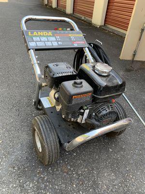 Landa HD series pressure washer for Sale in West Linn, OR