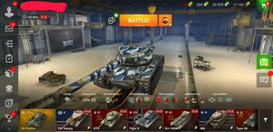 World of tanks account for lords mobile for Sale in Timberville, VA