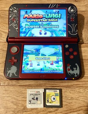 Rare Nintendo 3DS games for Sale in Los Angeles, CA