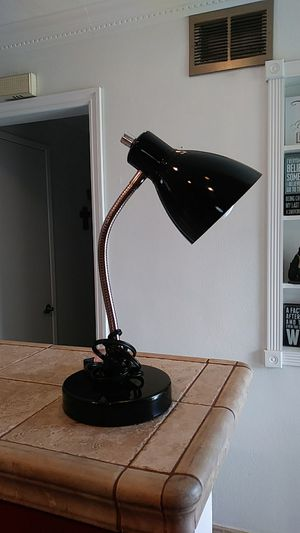 Desk lamp for Sale in Cypress, CA