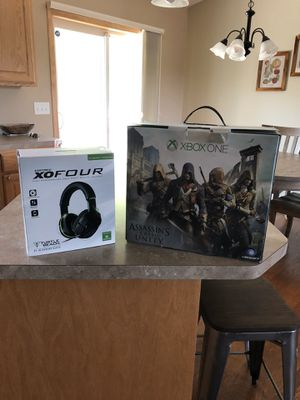 Xbox One for Sale in Champlin, MN