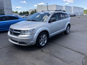 Dodge Journey 4wd for Sale in Paterson, NJ