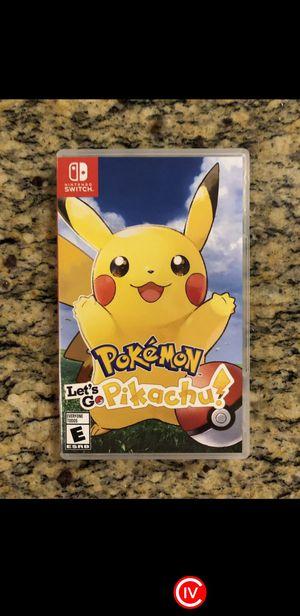 Pokemon for Sale in Milton, FL