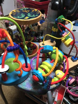 Baby/Toddler Activity Toys for Sale in Riverside, CA
