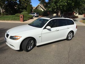 2008 BMW 328ix AWD Wagon for Sale in Boulder, CO
