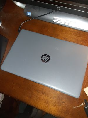 HP laptop for Sale in Mansfield, TX
