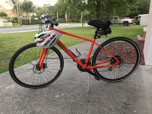 Specialized Sirrus Disc Bike for Sale in Windermere, FL
