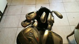 Golf clubs. Adams set for Sale in Palm Beach Gardens, FL