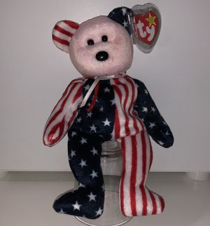 Spangle Beanie Baby 1999 for Sale in Las Vegas, NV