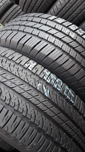 265/65-17 #2 tires for Sale in Alexandria, VA