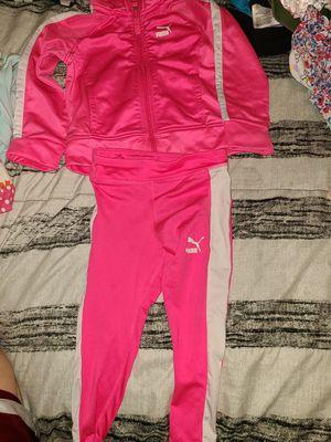 Puma clothes Size 2T for Sale in Phoenix, AZ