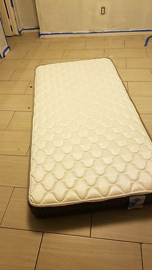 Twin mattress for Sale in San Diego, CA