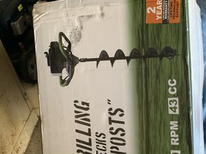 Earth drill for Sale in Ramsey, MN