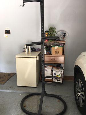 Adjustable bike rack for Sale in Mansfield, TX