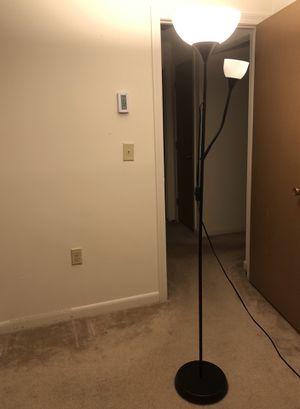 Floor Lamp / Light for Sale in Lowell, MA