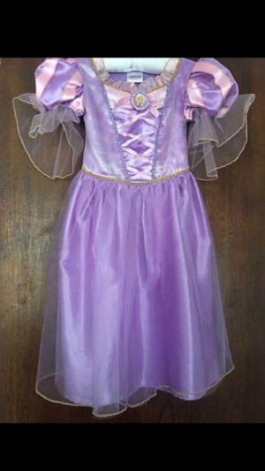 Disney Rapunzel size 3 for Sale in Chicago, IL