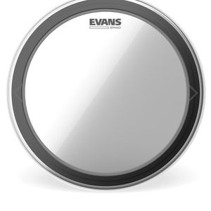 BRAND NEW,Evans EMAD Clear Bass Drum Batter Head - 16 inch for Sale in Mission Viejo, CA