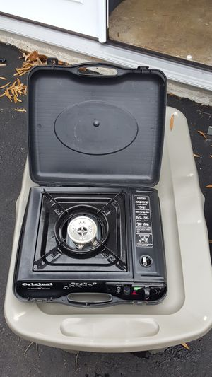 portable gas stove for Sale in Bowie, MD