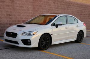 2015 Subaru Wrx for Sale in Willoughby, OH