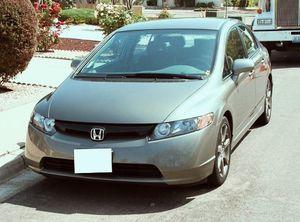 2006 Honda Civic for Sale in Fremont, CA