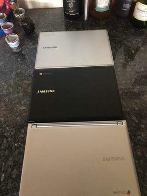 Samsung Chromebook for Sale in Long Beach, CA
