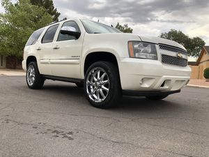 2008 Chevy Tahoe LTZ for Sale in Phoenix, AZ