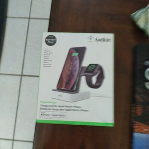 iphone Charger And Apple Watch for Sale in Cape Coral, FL
