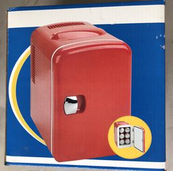 Mini Fridge, Portable, Cooler & Warmer, AC/DC Thermoelectric System, Brand New for Sale in West Columbia,  SC