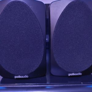 Polk Height Speakers for Sale in Clarksville, TN