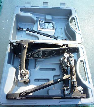 Tama Iron Cobra Power Glide Double Bass Pedal for Sale in Denver, CO