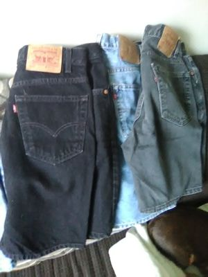 Levi's shorts for Sale in Arnold, MO