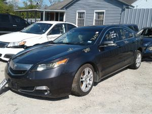 2012 ACURA TL --- PARTS FOR SALE // PARTES SOLAMENTE #7642 for Sale in Mesquite, TX