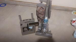 Kirby vacuum with carpet shampooer attachment for Sale in Clayton, NC