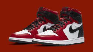 "Jordan 1 ""satin red"" for Sale in Los Angeles, CA"