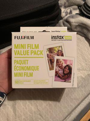 Instax Mini Instant Film for Sale in Gilbert, AZ