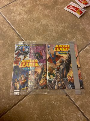 Justice LeagueComic book for Sale in Peoria, AZ