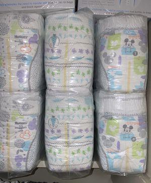 Huggies /Costco Diapers for Sale in La Mesa, CA