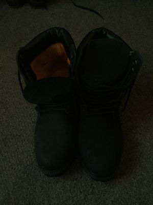 Timberland boots for Sale in Arlington, VA