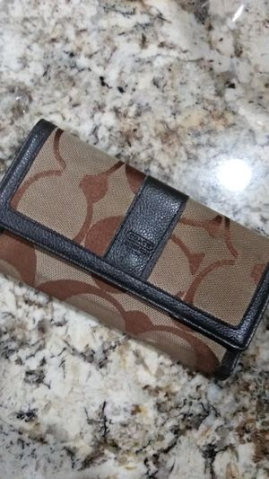 Wallet for Sale in Corona, CA