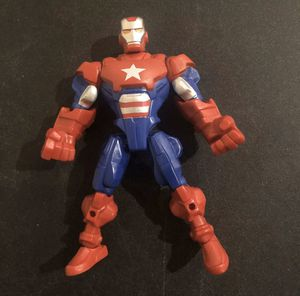 Marvel Comics 2013 Hasbro Iron Man Action for Sale in Old Westbury, NY