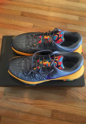 Kd nike jordan adidas yeezy for Sale in Miami, FL