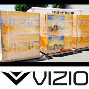 Vizio 65 inch 4K TV pallets for Sale in San Fernando, CA