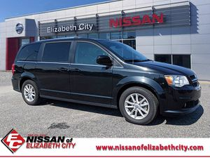 2019 Dodge Grand Caravan for Sale in Elizabeth City, NC